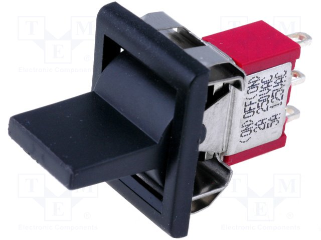,IC SWITCHES,IC1403R7M1QE2