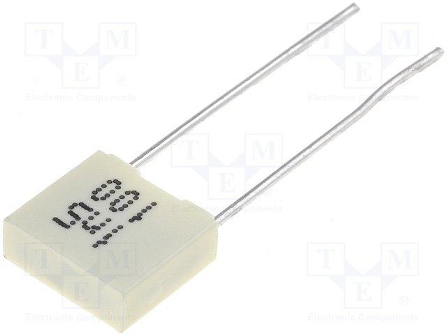 Конденсаторы полиэфирные THT,ARCOTRONICS,R82EC1150DQ50K