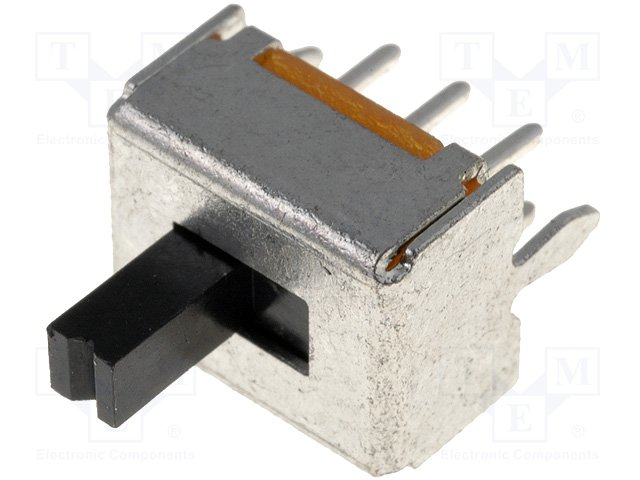 ,CANAL ELECTRONIC,SS008B-02P-22