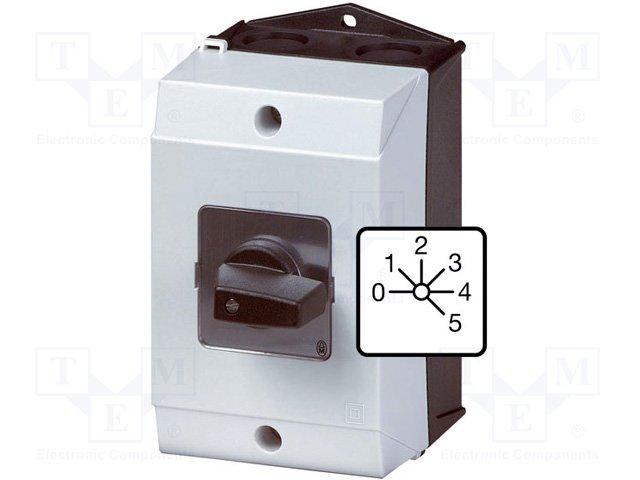 ,EATON ELECTRIC,T0-3-8243/I1