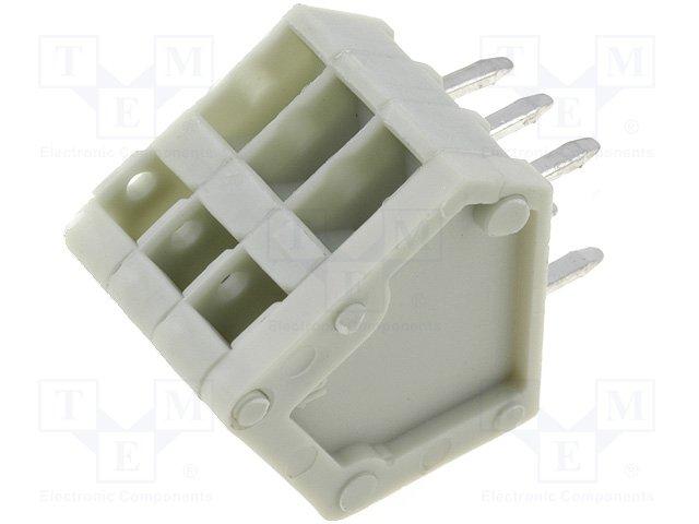 Планки прижимные для печати,TB-2.5-K45-3P