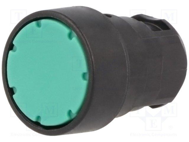 Переключатели панельные стандартные 16мм,SIEMENS,3SB2000-0AE01