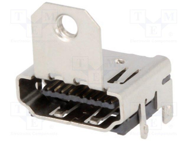 Разъeмы EURO, HDMI,ATTEND,206B-SEAN-R01