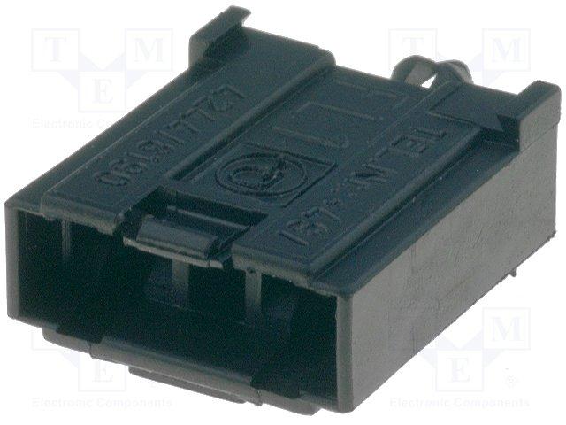 Предохранители - держатели PCB,LITTELFUSE,178.6764.0001