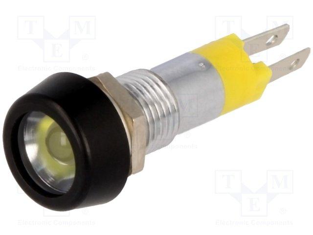 Светодиодные контрольные лампочки,SIGNAL-CONSTRUCT,SMPD08114