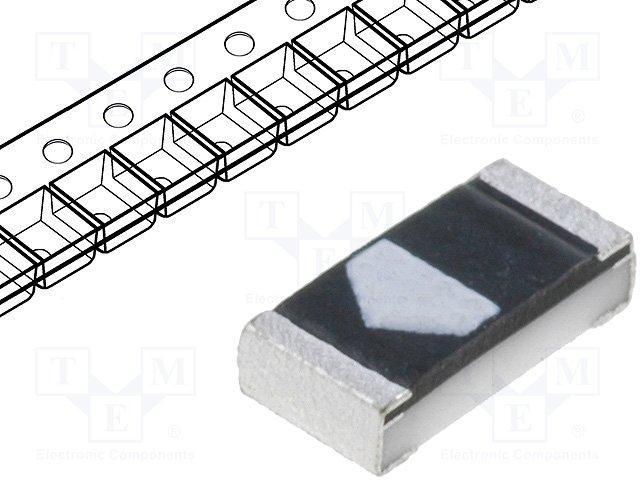 Универсальные диоды SMD,DC COMPONENTS,CD4148W(1206C)