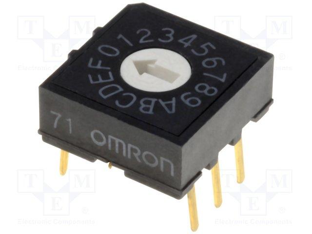 ,OMRON,A6R-162RF