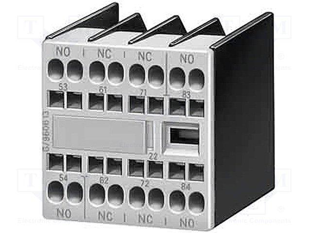 Контакторы - дополнительное оборудование,SIEMENS,3RH1911-2FA11