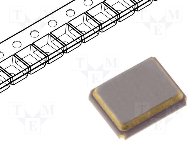 Кварцевые резонаторы SMD,IQD FREQUENCY PRODUCTS,LFXTAL058508BULK