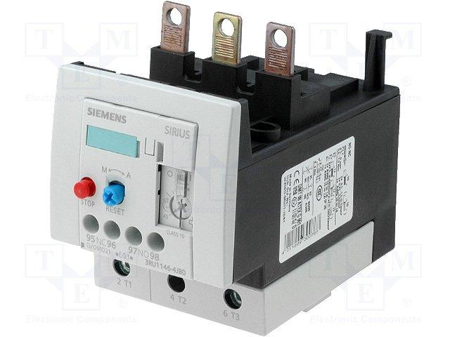 Контакторы - дополнительное оборудование,SIEMENS,3RU1146-4JB0