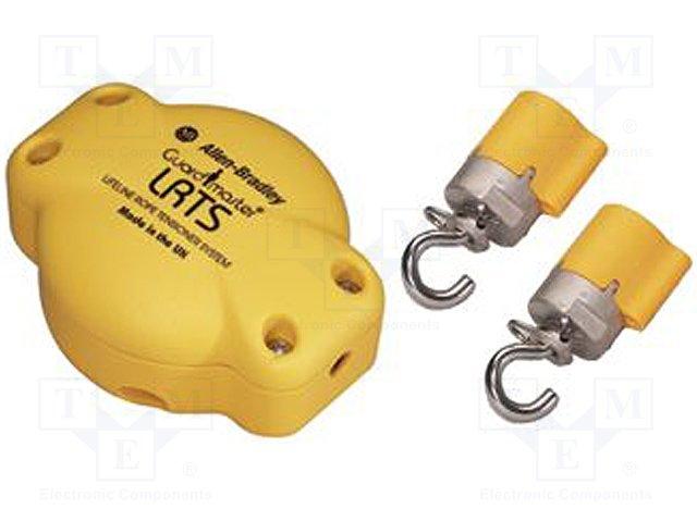 Предохранительные выключатели шнуровые,GUARD MASTER,440E-A17112