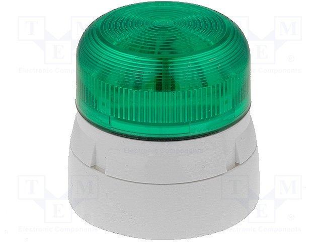 Сигнализаторы световые,KLAXON SIGNALS LTD,QBS-0069