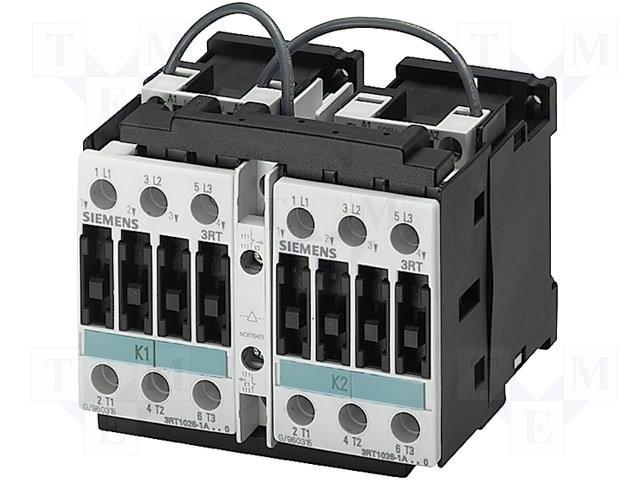 Контакторы - главные модули,SIEMENS,3RA1325-8XB30-1AL2
