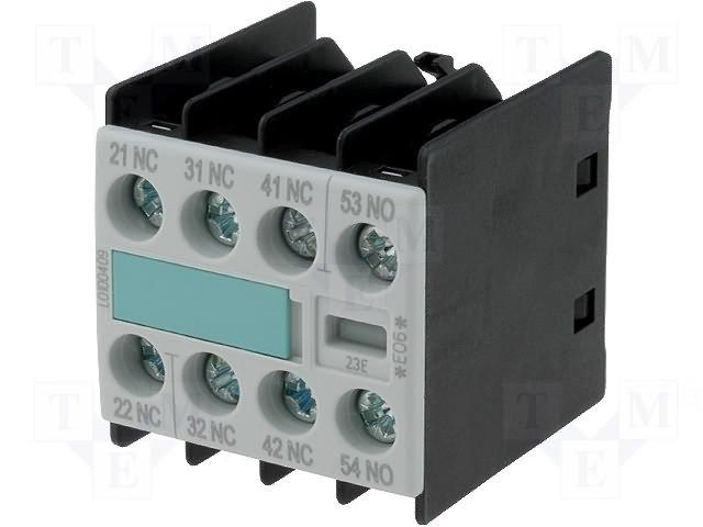 Контакторы - дополнительное оборудование,SIEMENS,3RH1911-1HA13