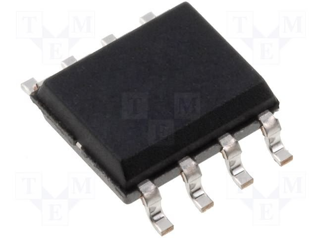 Оптроны транзисторный выход SMD,AVAGO,6N138-300E
