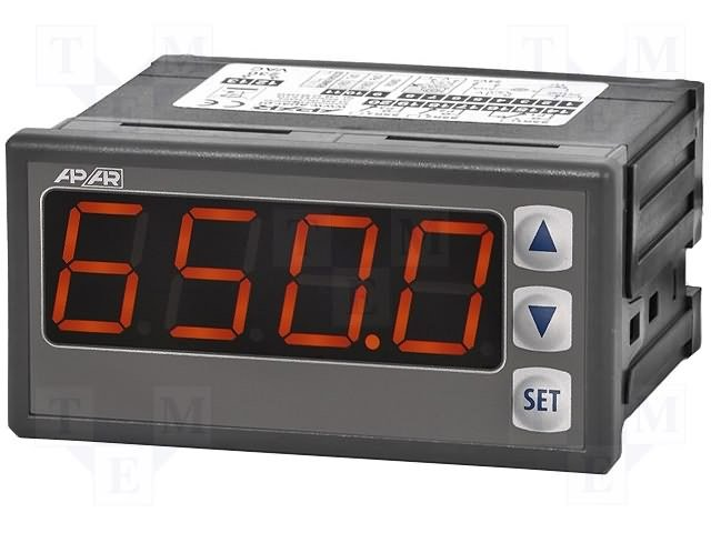 Регуляторы температуры,APAR,AR517/S2/WU