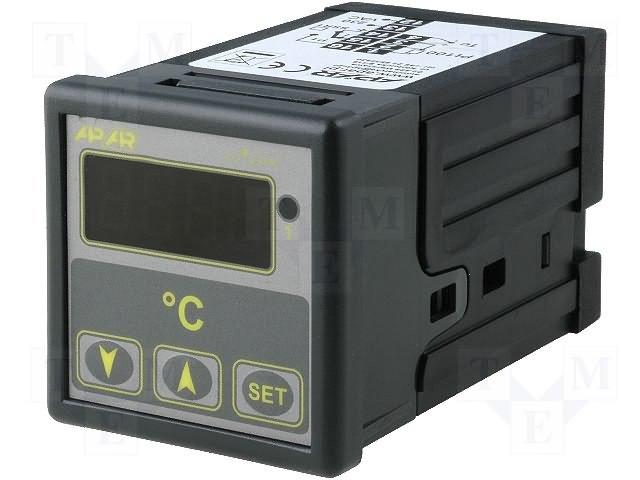 Регуляторы температуры,APAR,AR601/S1/S