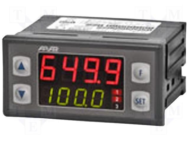 Регуляторы температуры,APAR,AR652/S1/P/P/WU/P