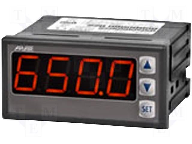 Регуляторы температуры,APAR,AR904/S1/RS232