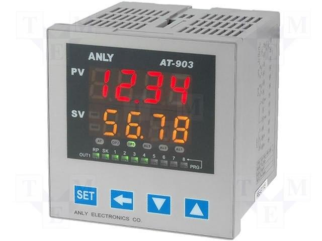 Регуляторы температуры,ANLY ELECTRONICS,AT-903-1161-000