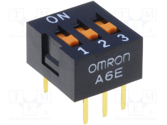 ,OMRON,A6E-3101