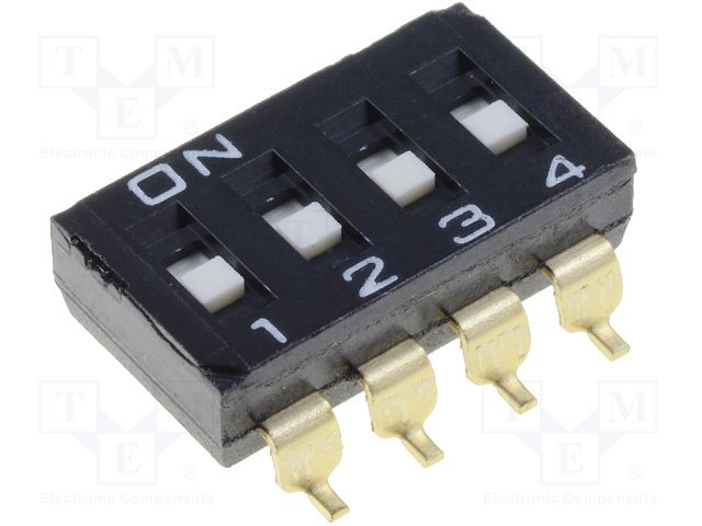,OMRON,A6S-4101-H