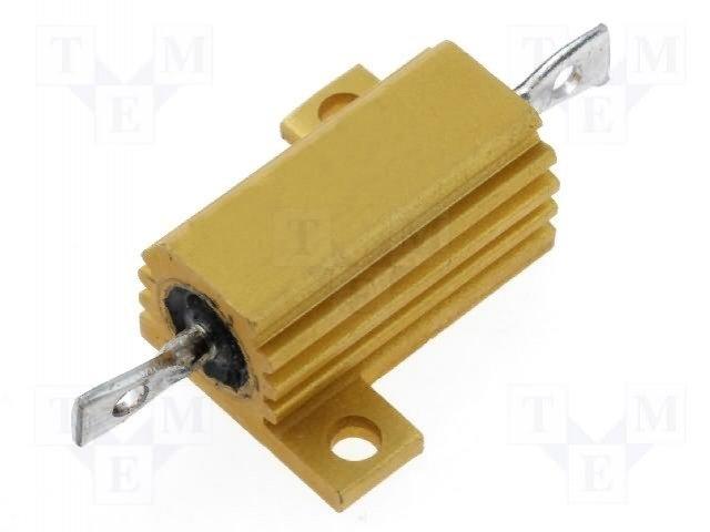 Резисторы проволочные 10Вт,TE CONNECTIVITY,7-1625966-7